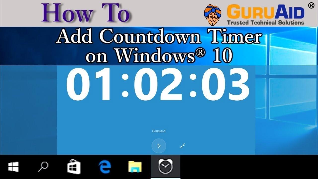 Countdown Calendar Desktop Gadget | Working Calendar regarding Windows 10 Calendar Widget