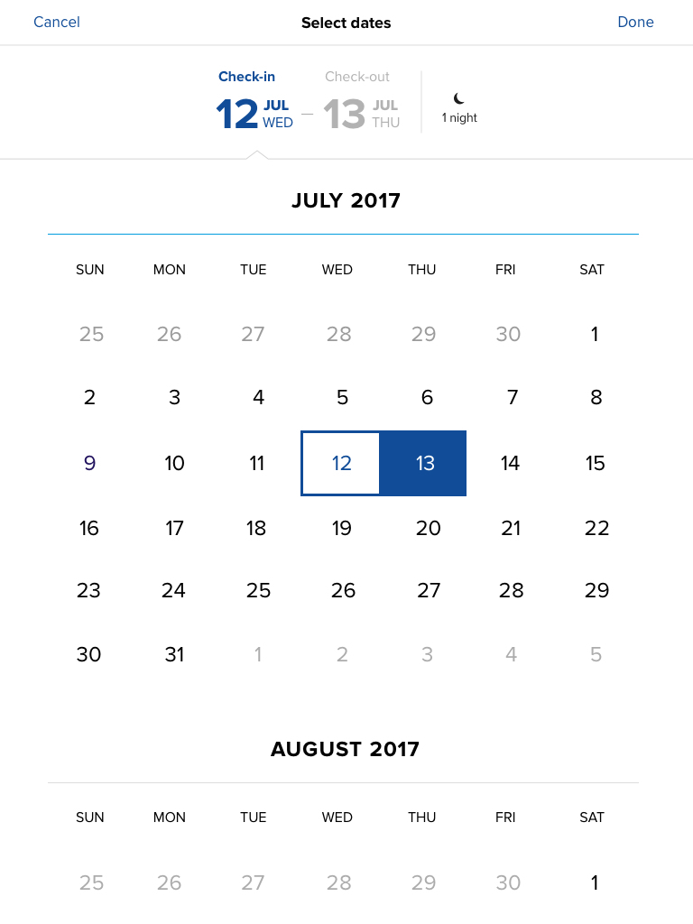 Date Picker   Fractal throughout Calendar Date Range Picker Android