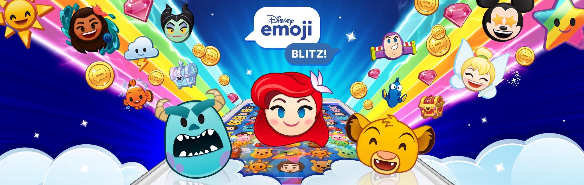 Disney: Disney Emoji Blitz Kingdom Hearts regarding Disney Emoji Blitz Event Calendar