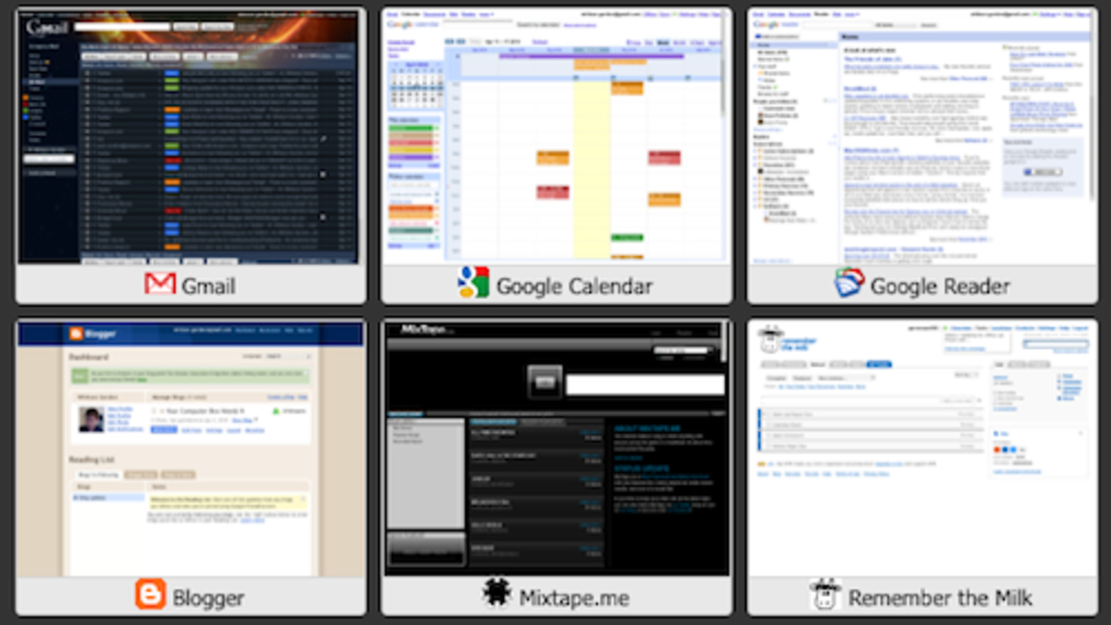 Ditch Desktop Apps For Webapps, Free Up Ram, And Enjoy The inside Google Calendar Alerts Vs Desktop Notifications