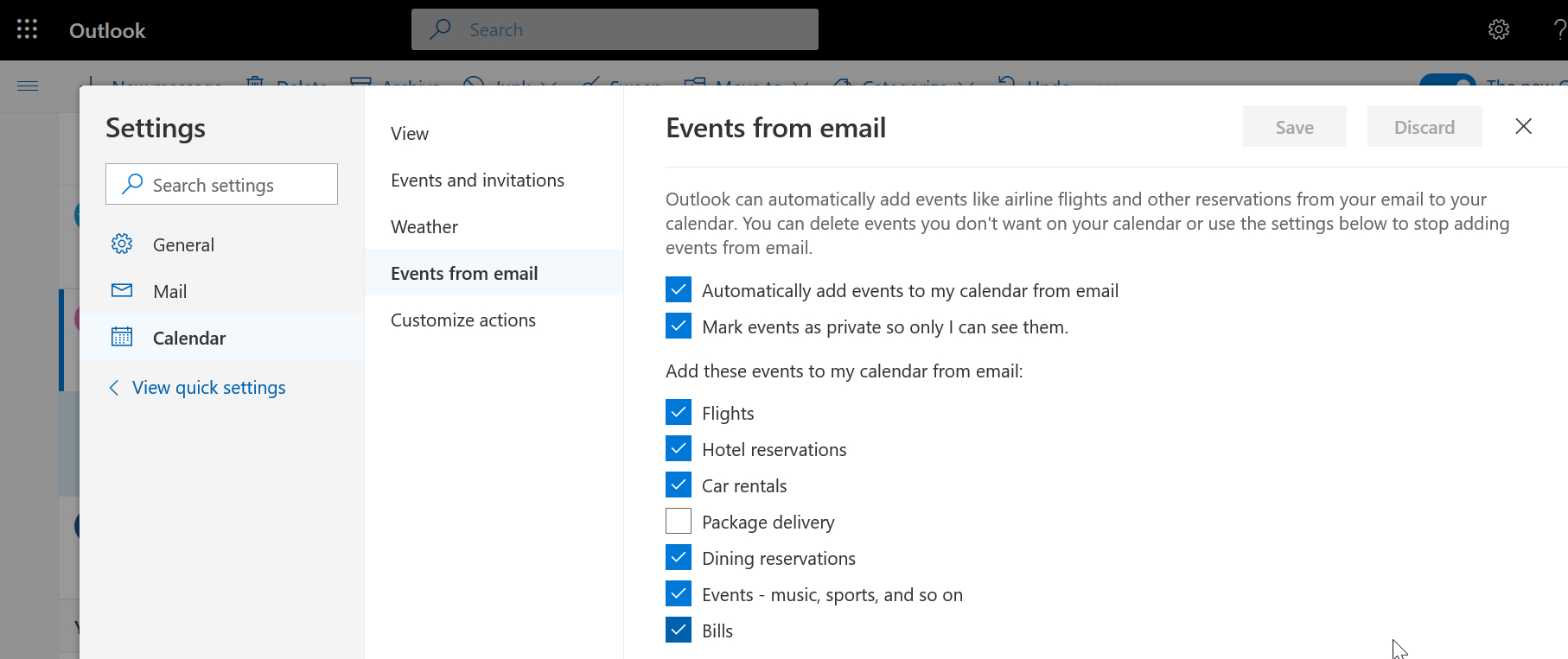 Don'T Be 'That Guy'  Outlook Calendar Tips  Quadrotech with Outlook Calendar Icon Missing
