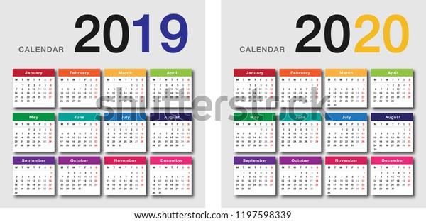 [上選択] 2020 Calendar  Kknj in Asd Doha Calendar