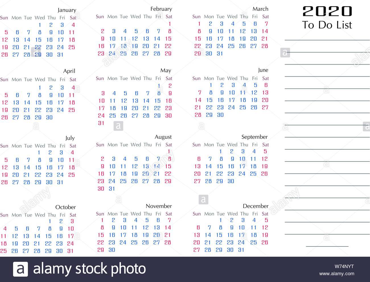 [最も気に入った] 2020 Calendar  無料の印刷可能なイラスト素材 with Asd Doha Calendar