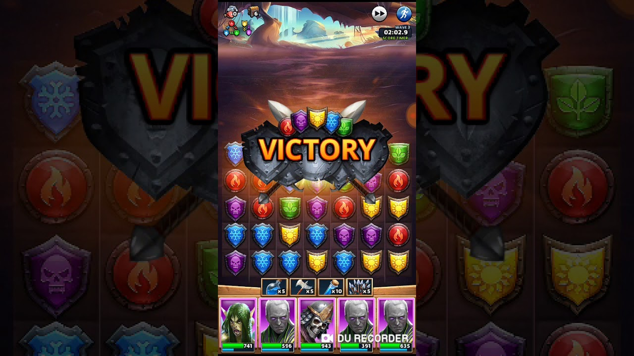 Empires And Puzzles: Challenge Event Top 10???  Youtube pertaining to Event Schedule Empires And Puzzles