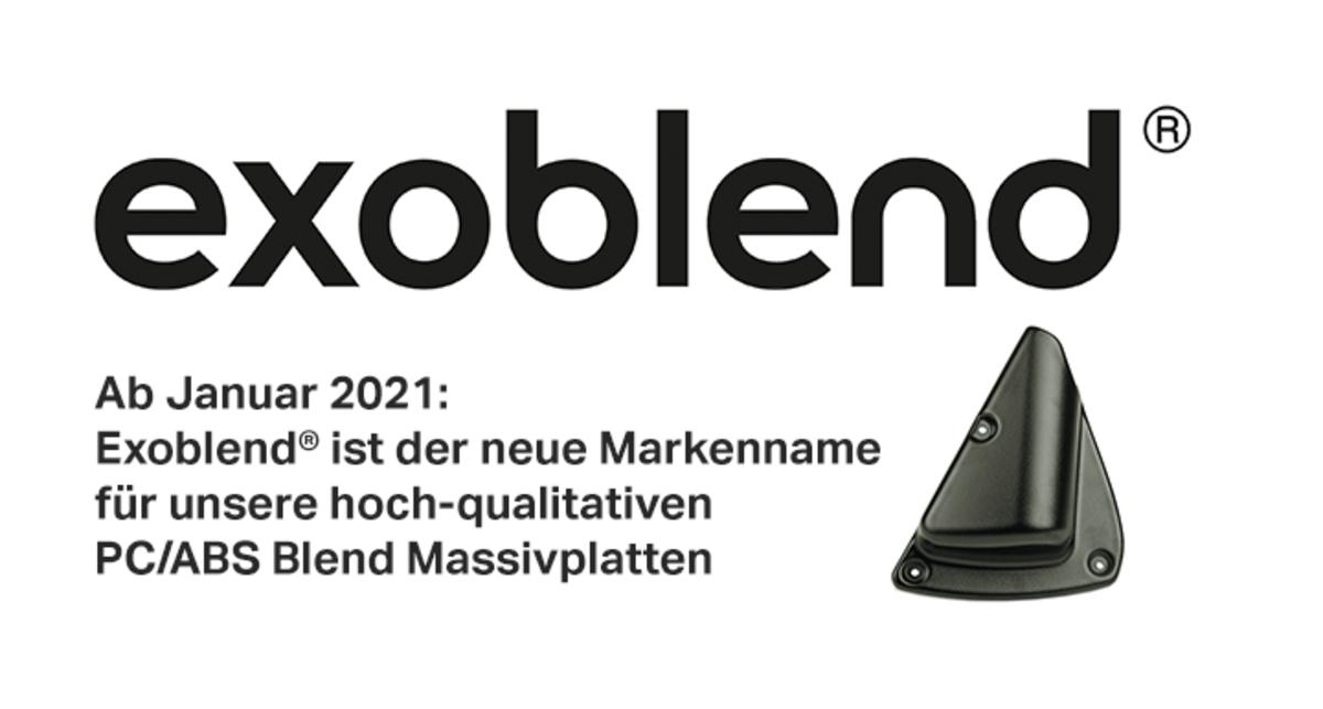 Exolon Group: Aus Bayblend® Wird Exoblend® in Yahoo Calendar Icon