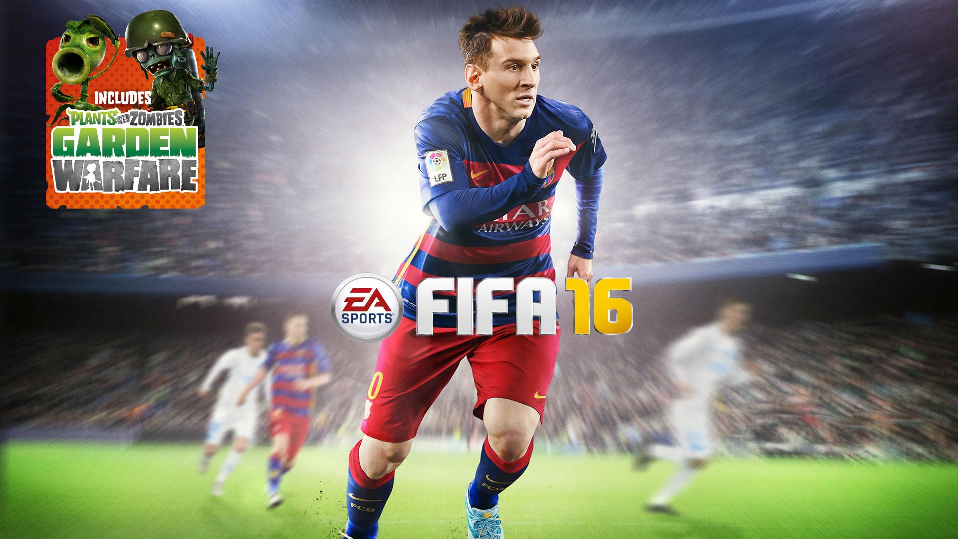 Get Plants Vs. Zombies Garden Warfare With Fifa 16 On Xbox One regarding Pvz Gw2 Event Calendar June 2021