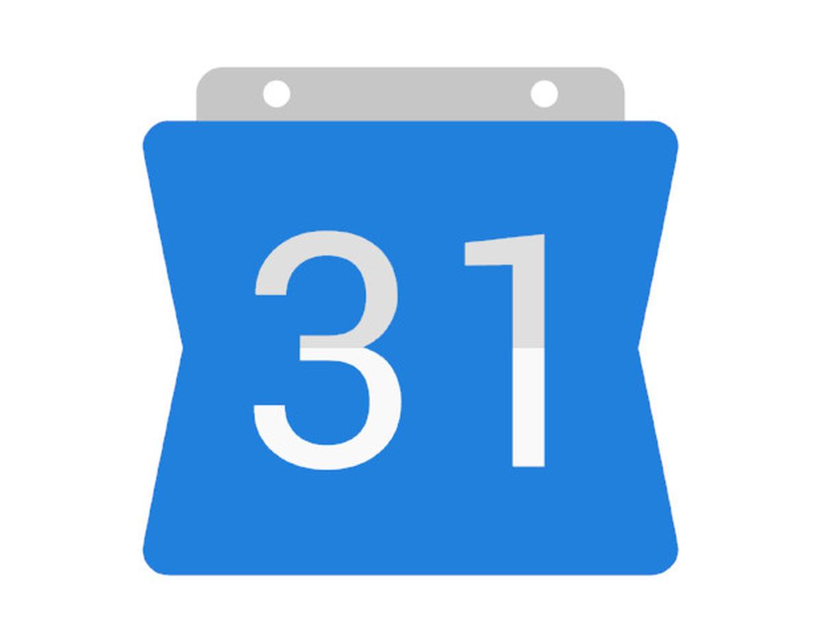 Gmail Calendar Icon At Vectorified | Collection Of pertaining to Google Calendar Icon Vector