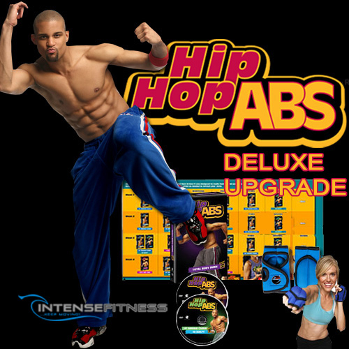 Hip Hop Abs Ultimate Results With Shaun T From Beachbody intended for Hip Hop Abs Schedule