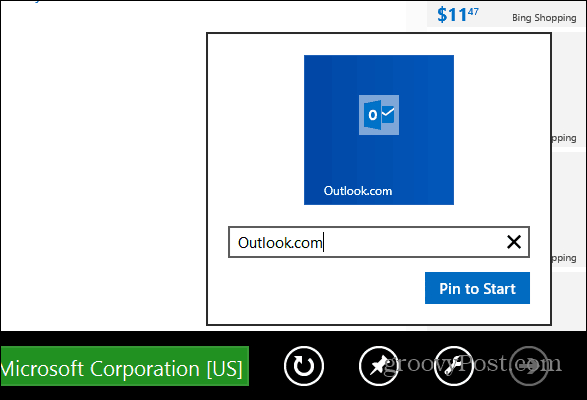 How To Pin Outlook To The Windows Taskbar with Outlook Calendar Icon Missing