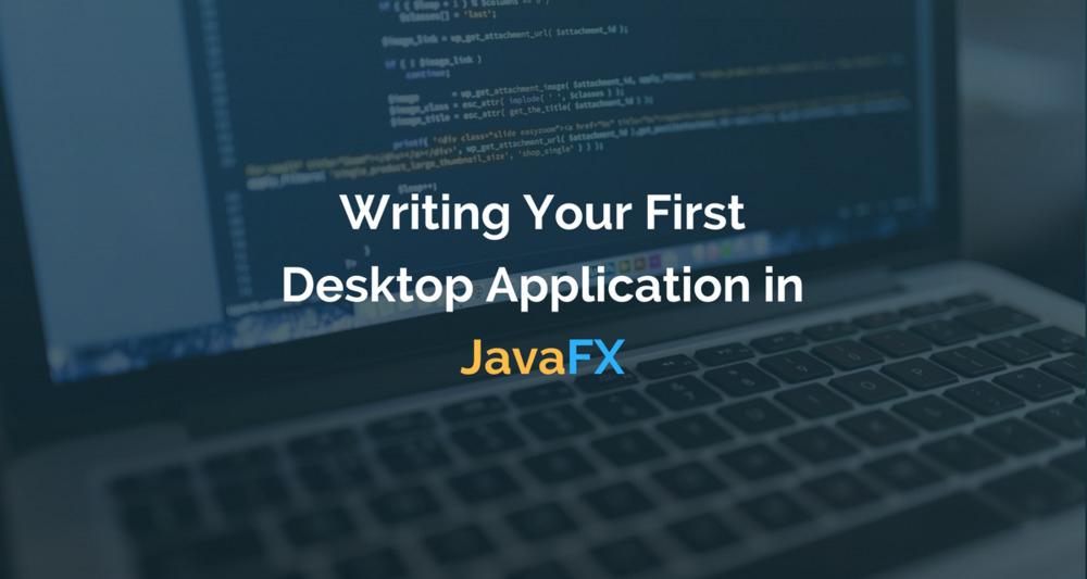 [Javafx] Viết Ứng Dụng Đầu Tiên Bằng Javafx within Datepicker In Java Swing