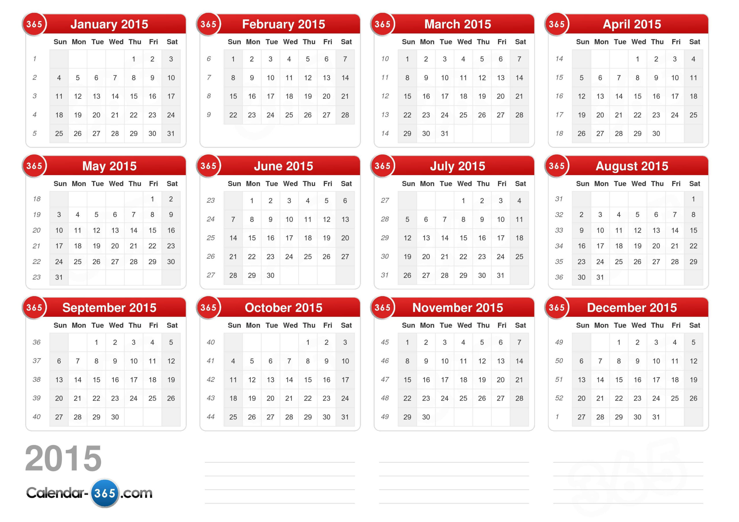 Julian Calendar With Week Numbers | Free Printable Calendar with Julian Date Calendar Pdf