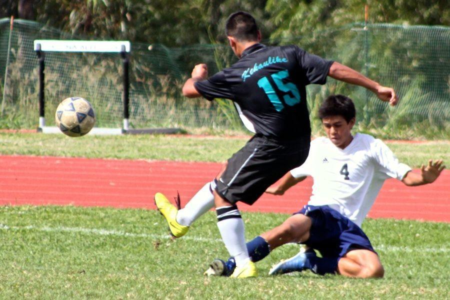 Ka Leo O Nā Koa : Jv Soccer Ends Season With 62 Win regarding King Kekaulike School Calendar