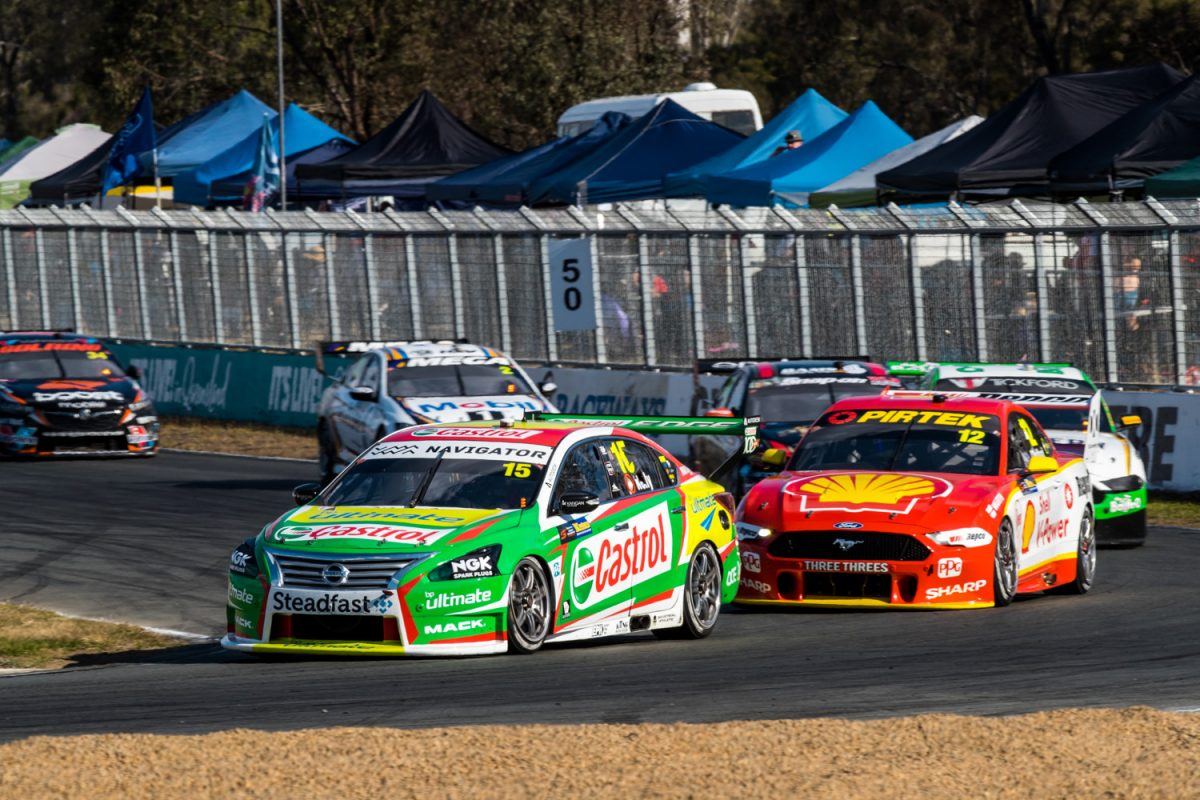 Kelly Racing Evaluating All Options For 2020  Speedcafe with Move All Events From One Calendar To Another