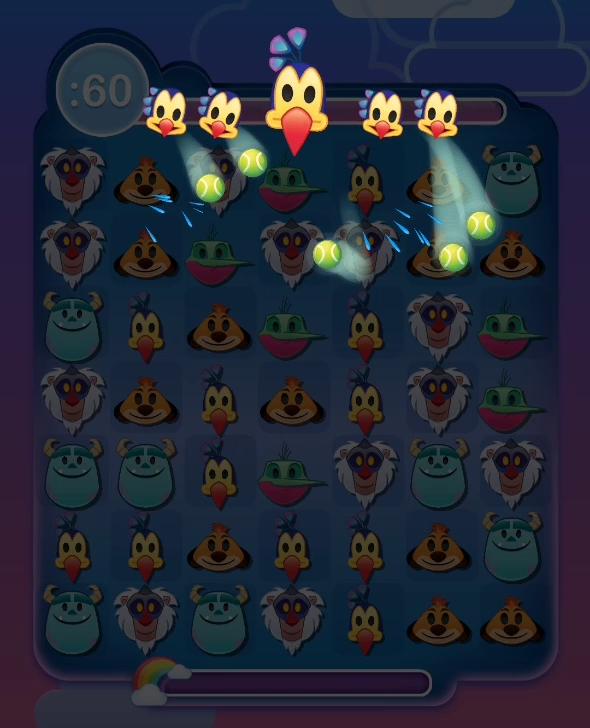 Kevin  Disney Emoji Blitz Fan Site with Disney Emoji Blitz Calender