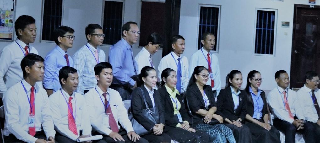 Khmer Programs  International School Of Siem Reap  Issr within Issr School Calendar
