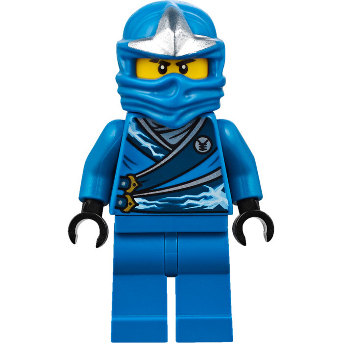 Lego Jay (Rebooted Version) Minifigure | Brick Owl  Lego in Jays Brick Blog