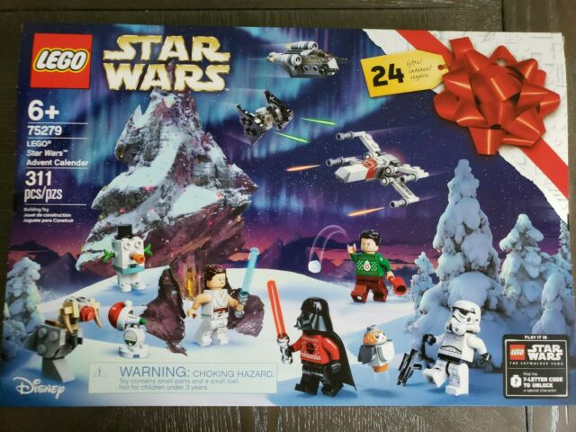 Lego Star Wars 2013 Advent Calendar 75023 | Ebay within Lego Star Wars Advent Calendar 2013