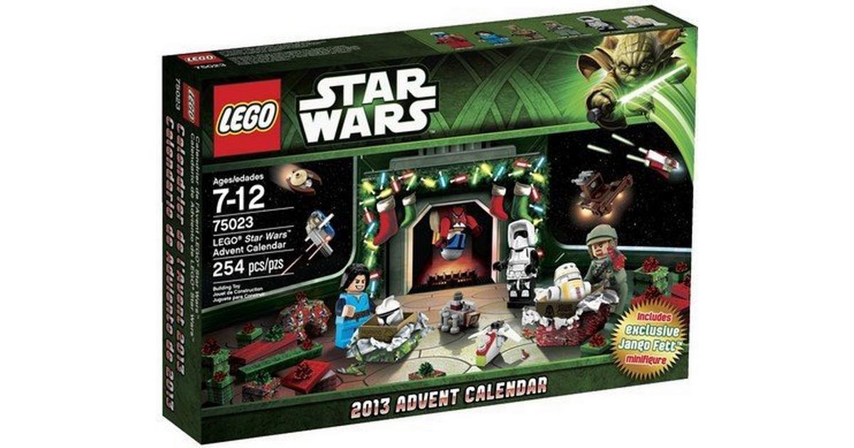 Lego Star Wars Advent Calendar 2013 75023  Hitta Bästa within Lego Star Wars Advent Calendar 2013