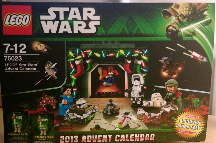 Lego Star Wars Advent Calendar 2013 | Star Wars Advent pertaining to Lego Star Wars Advent Calendar 2013