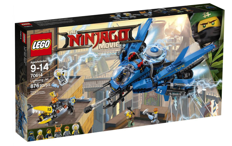 Legoninjagomovie70614  Bricktasticblog  An Australian inside Jays Brick Blog