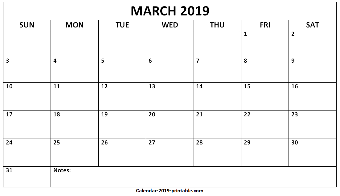 March 2019 Blank Monthly Calendar #March #April #May pertaining to 4 Month Printable Calendar
