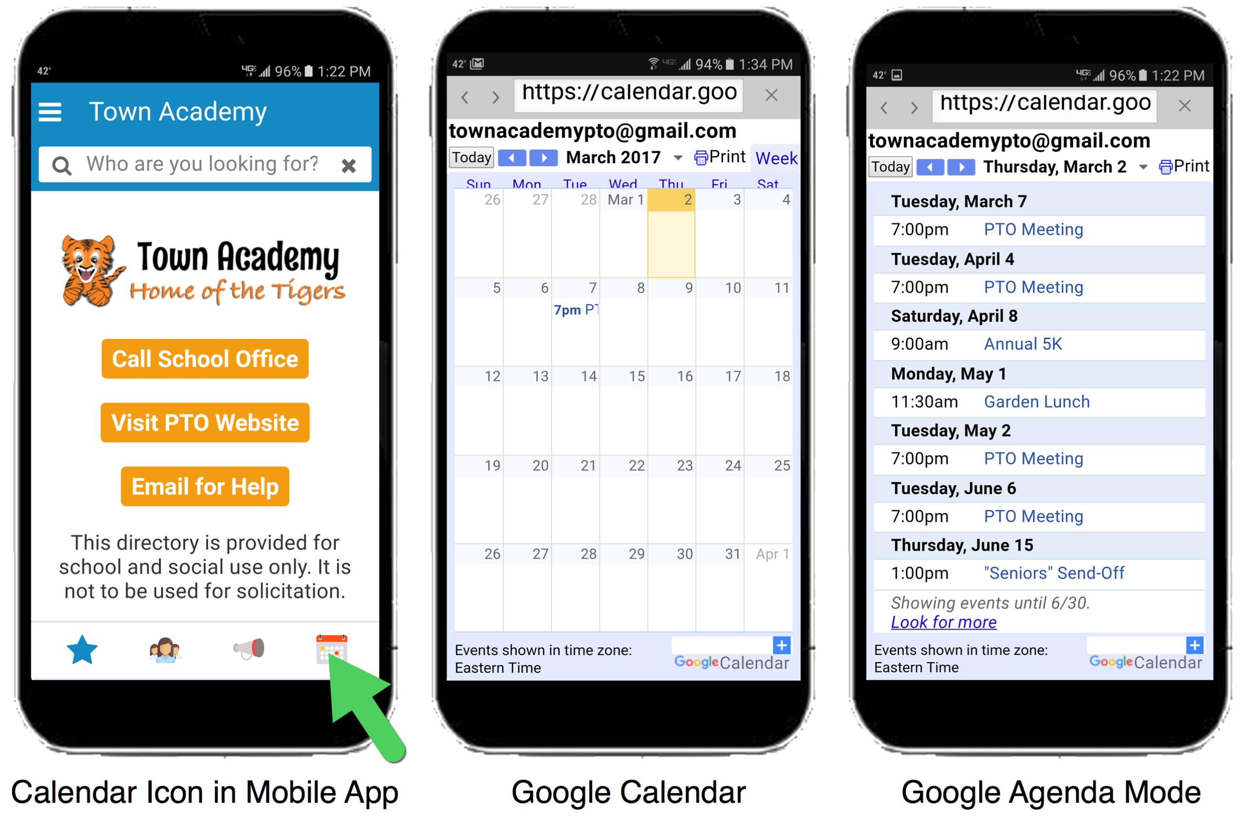 Mobile App Calendar pertaining to Teamup Calendar Outlook