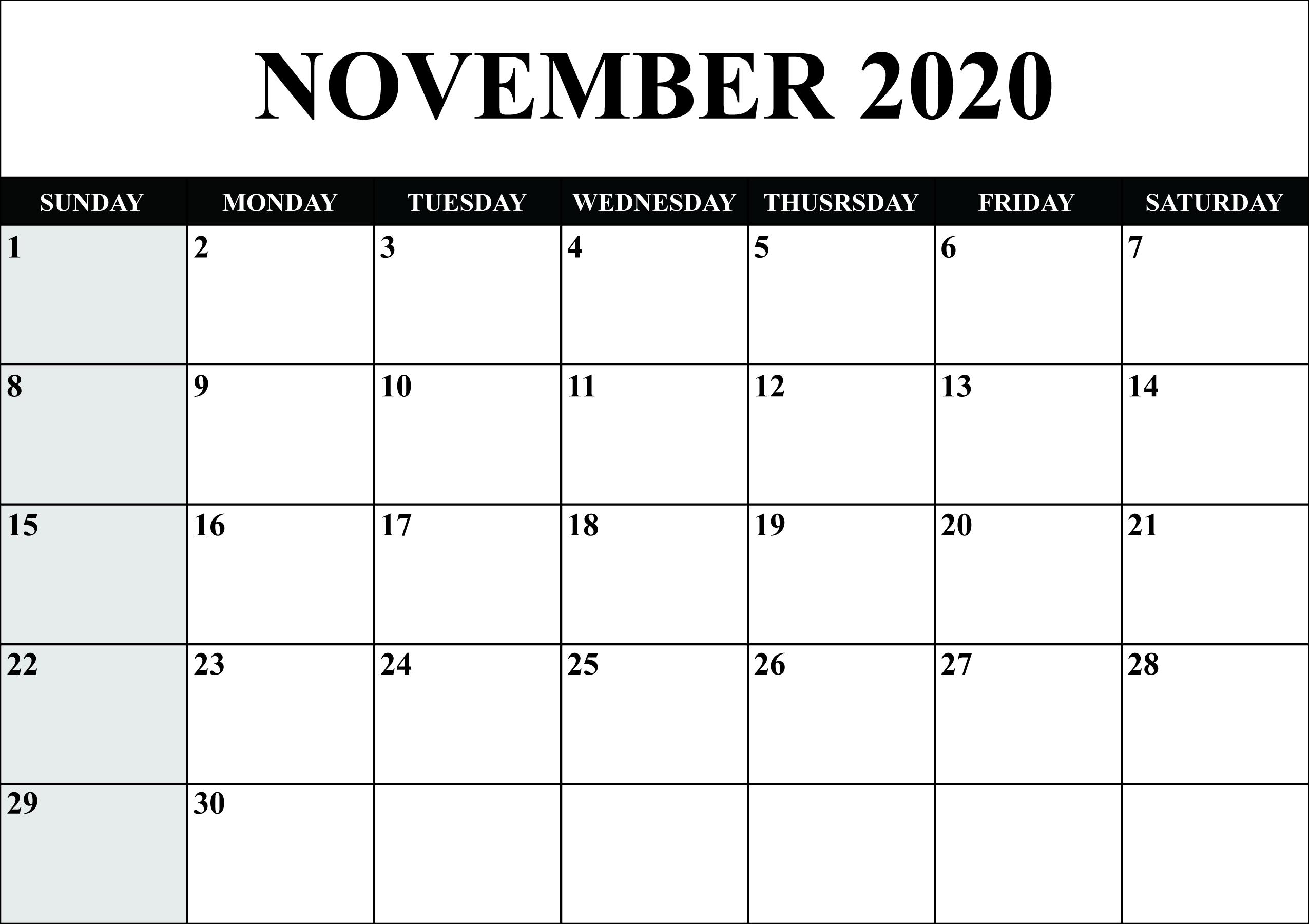 Monday Through Friday Calendar Pdf | Ten Free Printable regarding Free Monday Through Friday Calendar