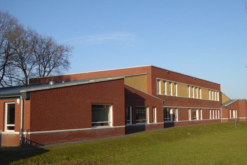 Nieuwbouw School Bentelo | G.h. Roetgerink intended for Gh Dawe School