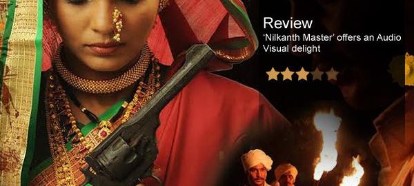 'Nilkanth Master' Offers An Audio Visual Delight regarding Vikram Sawant Calendar