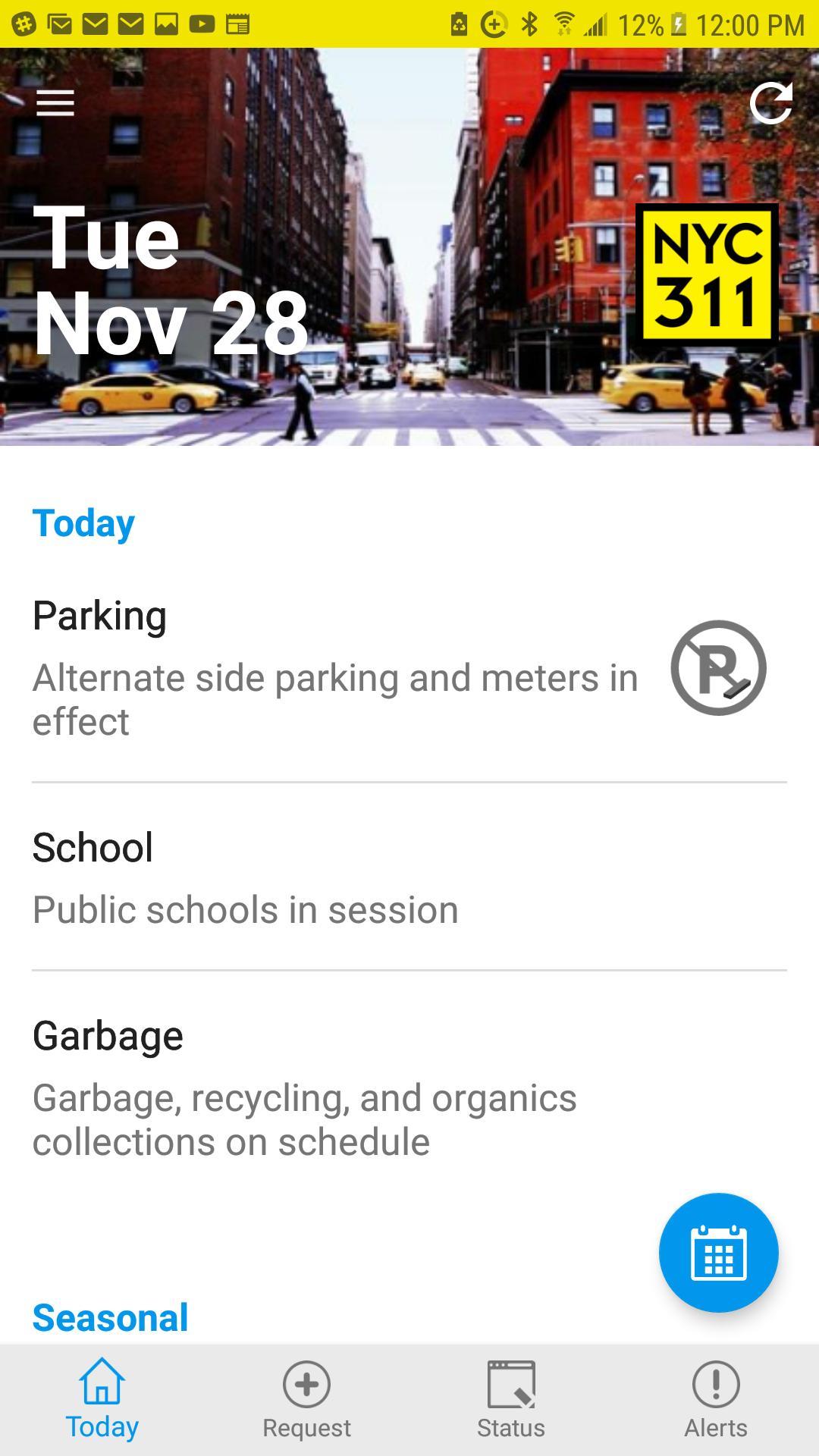 Nyc Alternate Side Parking Calendar 2020 | Calendar For regarding Alternate Side Parking Rules 2021 Suspension Calendar To Print