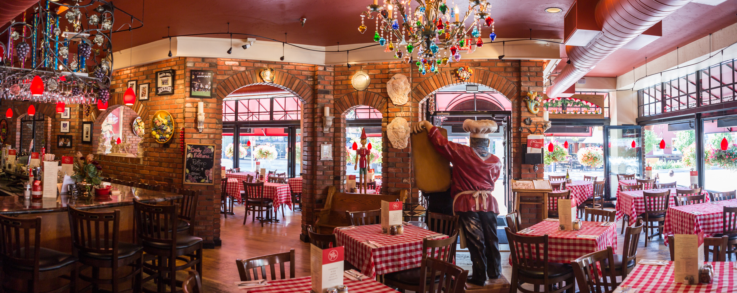 Pasta Jay'S: A Boulder Icon | Tundra Restaurant Supply throughout Jays Brick Blog