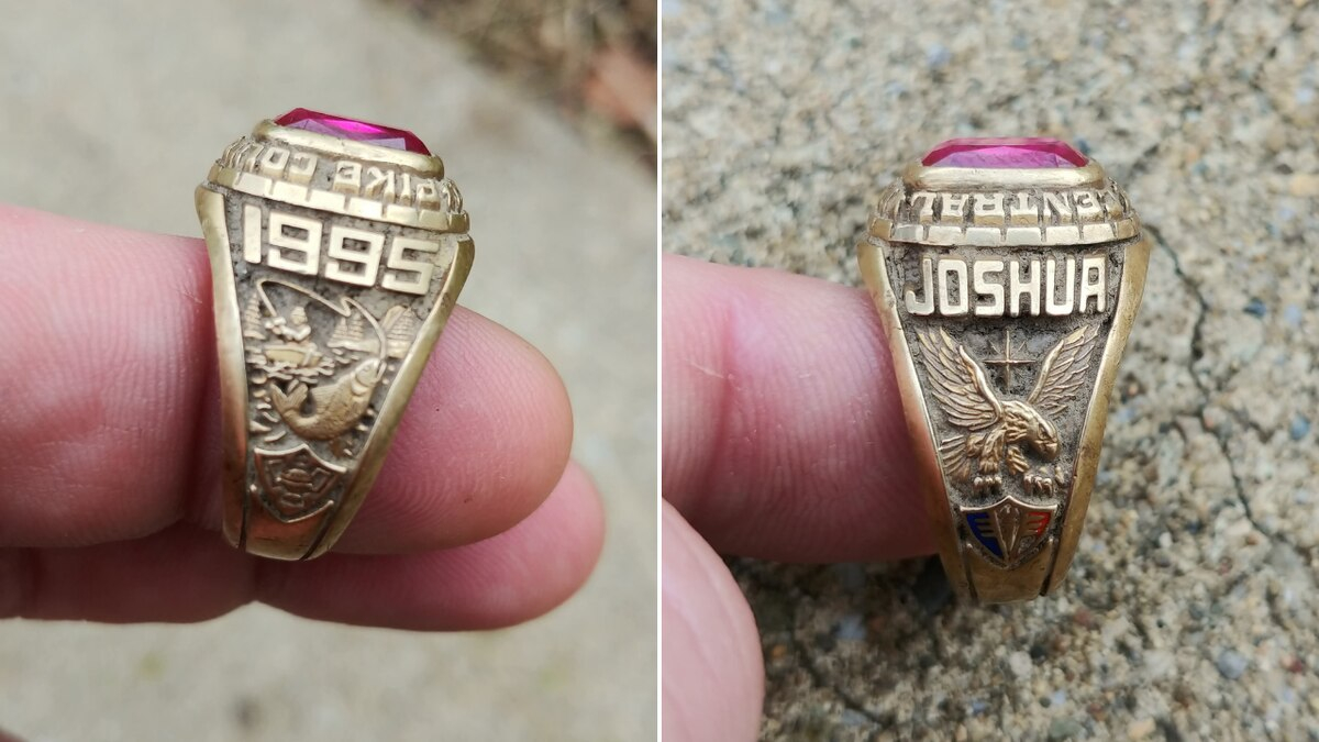 Pike County Native Loses Class Ring, Woman Finds And throughout Pike County School Calendar