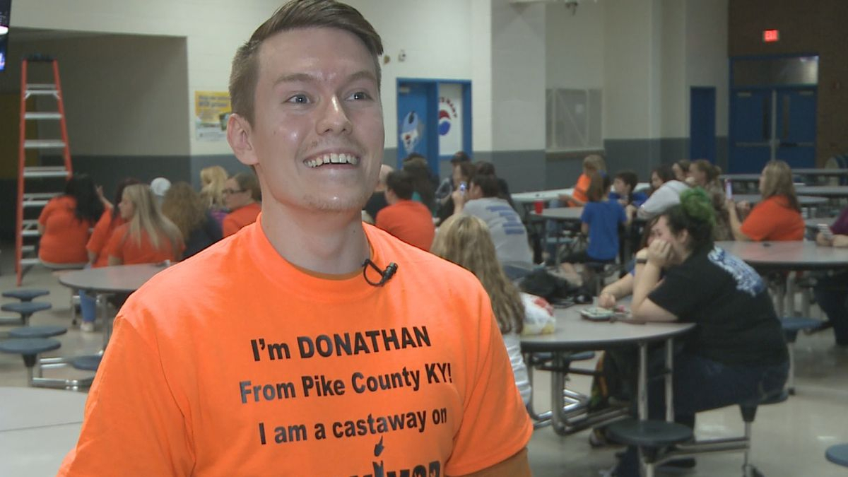 Pike County Native Makes Television Debut On Survivor within Pike County School Calendar