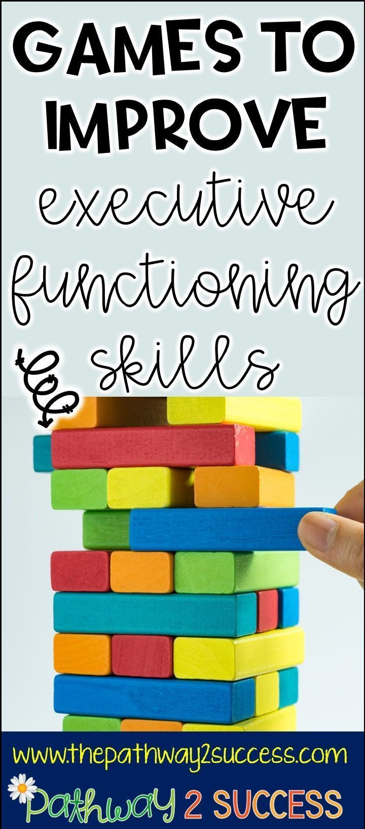 Pin On Executive Functioning Resources And Activities For inside Executive Functioning Activity Worksheets