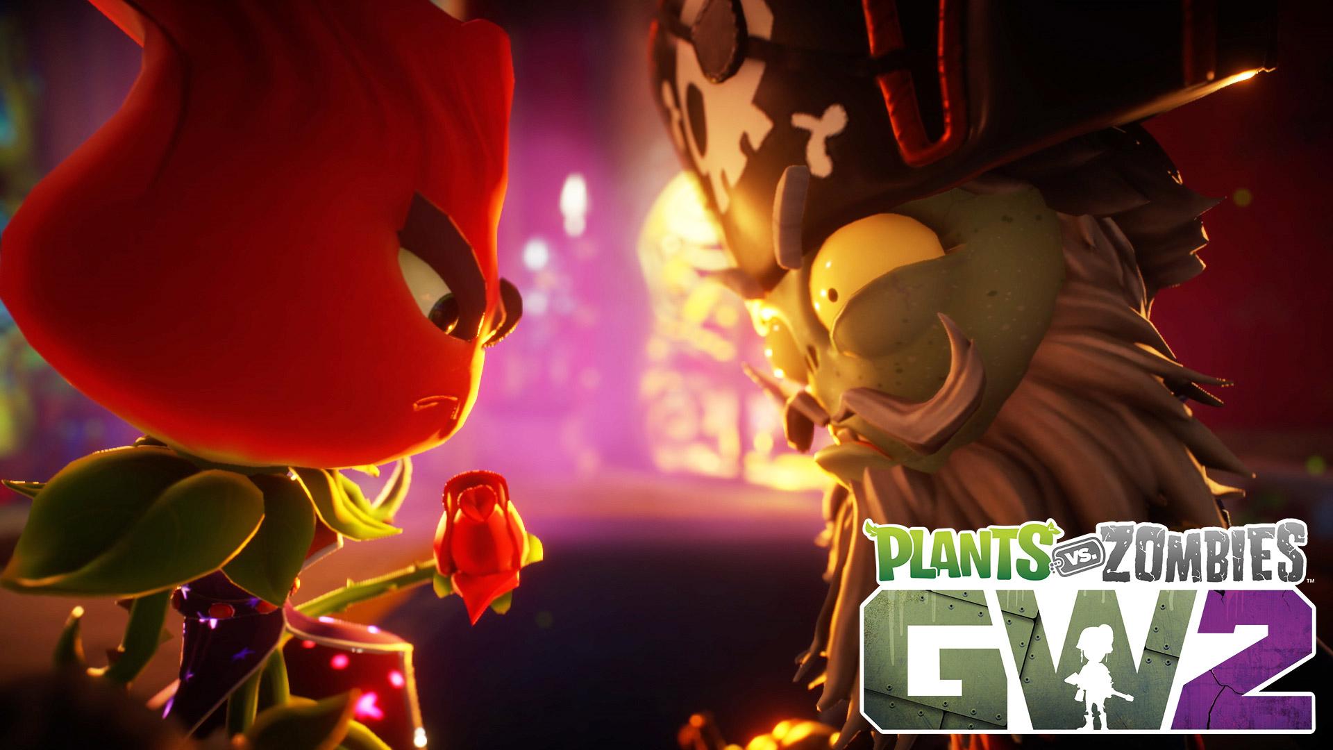 Plants Vs. Zombies Garden Warfare 2 Beta Trailer throughout Pvz Gw2 Event Calendar June 2021