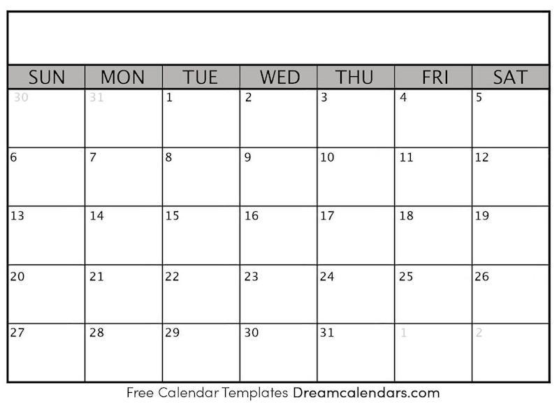 Printable Calenar | Template Business Psd, Excel, Word, Pdf in 4 Month Printable Calendar