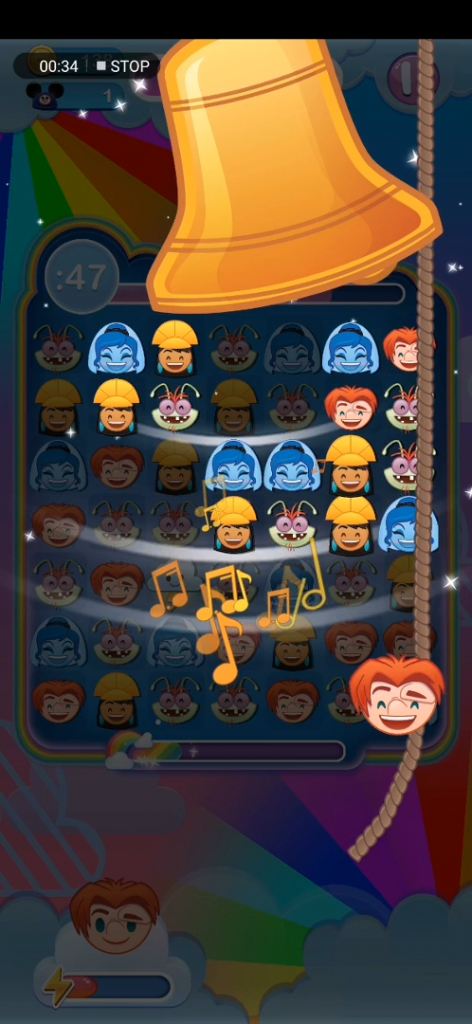 Quasimodo  Disney Emoji Blitz Fan Site regarding Disney Emoji Blitz Calendar