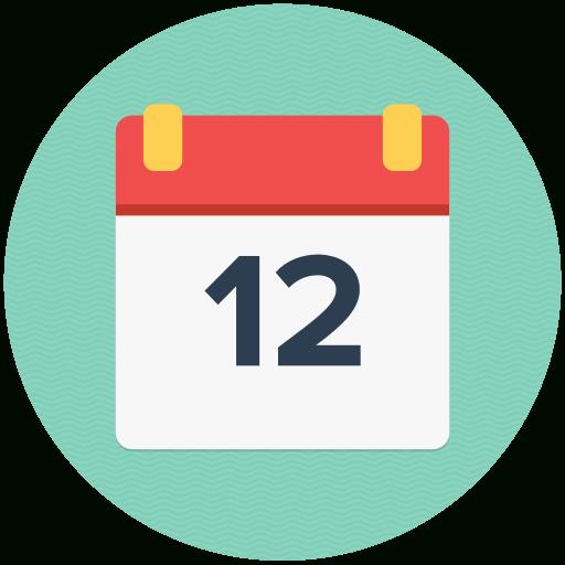 Scrumble with regard to Calendar Circle Icon