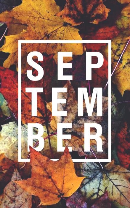 September  Image #2072569 By Ksenia_L On Favim intended for Goodbye Summer Hello Fall Wallpaper