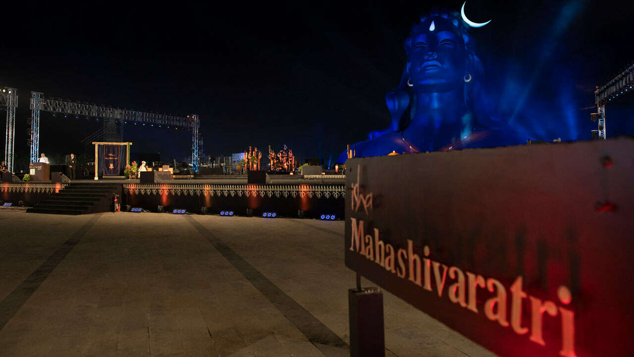 Significance Of Mahashivratri | Mahashivratri 2020 | Isha with Isha Moon Calendar
