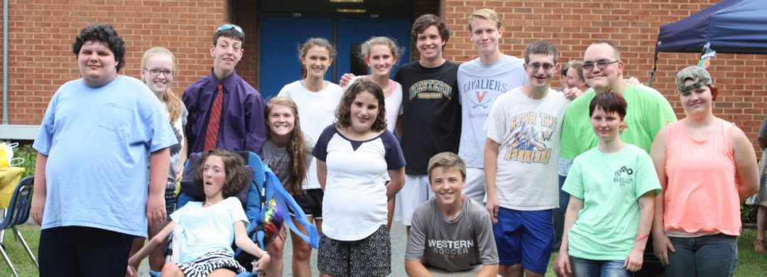 Virginia Together  Building Friendships In The Entire in Albemarle County School Calendar