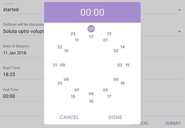 Vuetify日期范围选择器  Vuetifydaterangepicker | Vue 插件库 inside Airbnb Datepicker Vue