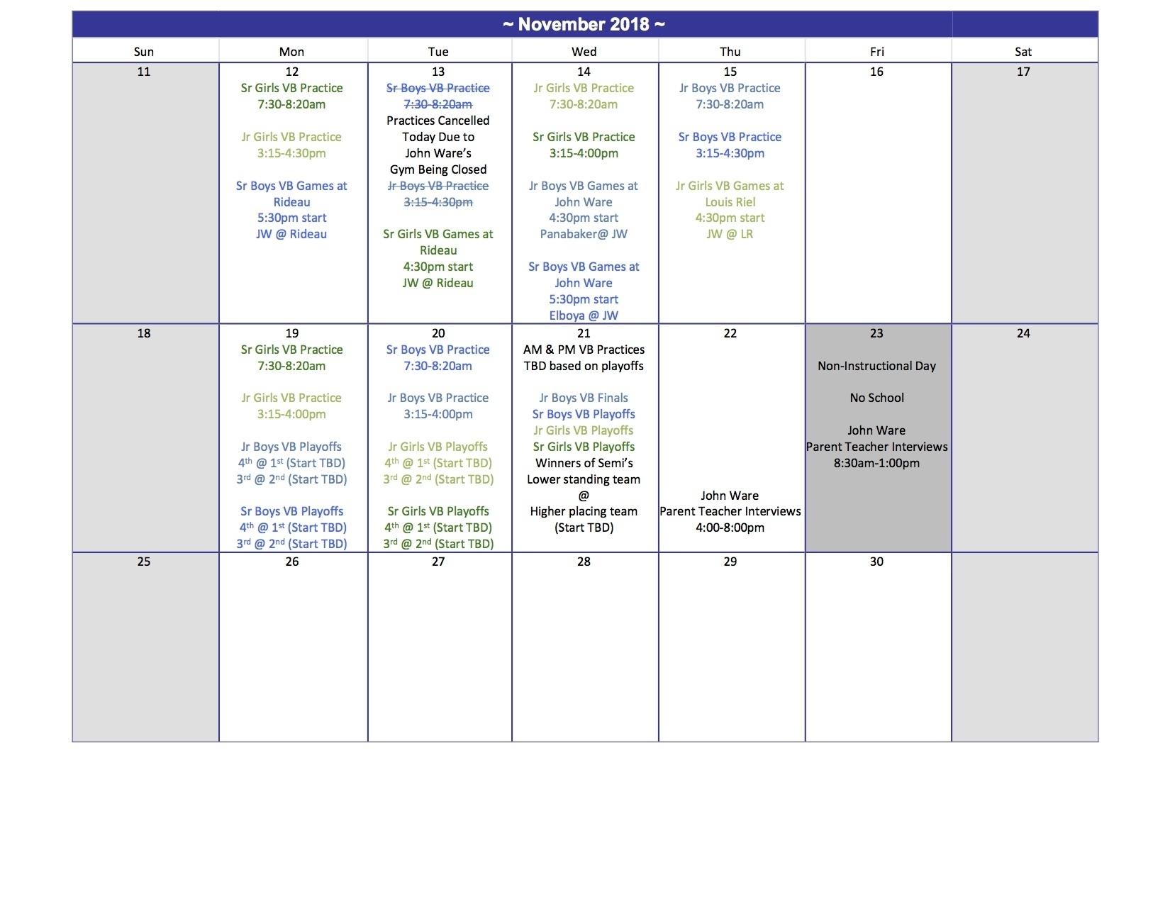 W O Mitchell School Calendar | Get Free Calendar intended for Wo Mitchell School Calendar
