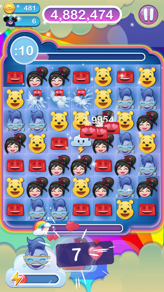 Yesss  Disney Emoji Blitz Fan Site regarding Disney Emoji Blitz Calender