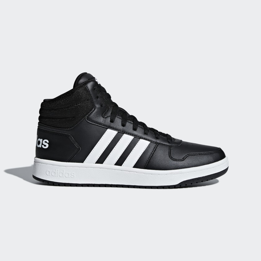 Zapatillas Vs Hoops Mid 2.0  Negro Adidas | Adidas Chile pertaining to Google Calendar Alerts Vs Desktop Notifications