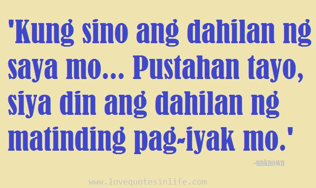1000+ Images About Hugot Pa More On Pinterest | Tagalog inside Mahiwagang Orakulo Version 2