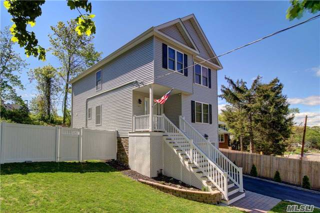 161 Vernon Valley Road, E. Northport, Ny 11731 (Sold intended for Triple C School Fees