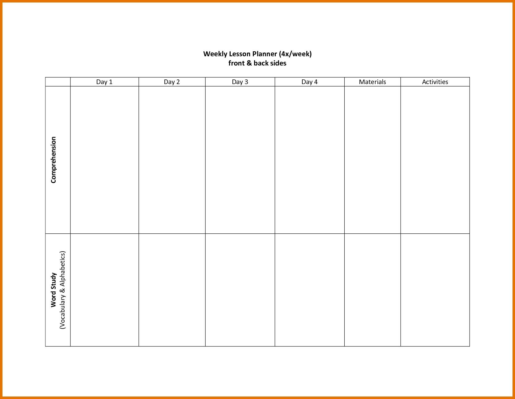 2 Week Calendar Template Word  Calendar Inspiration Design with regard to Two Week Calendar