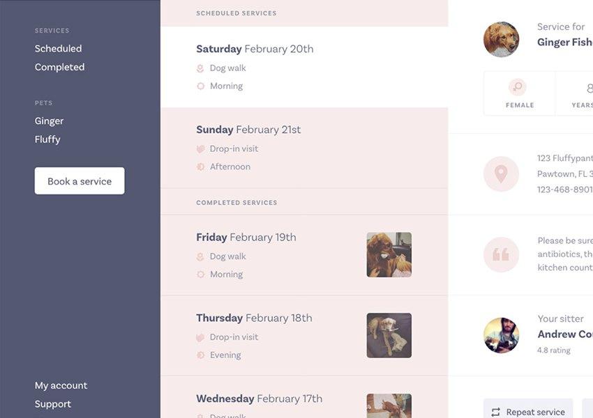 20 Free Adobe Xd Ui Kits For Web & Mobile App Designers pertaining to Adobe Xd Calendar