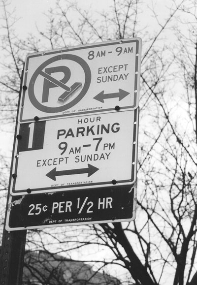 2007 Parking Calendar regarding Alternate Side Parking Suspension 2021